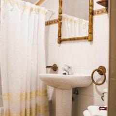 Отель Posada Marina ванная
