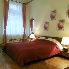 Отель Centro Budapest Apartmanok комната для гостей фото 4