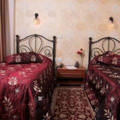 Hotel Nezih Istanbul 3* Стандартный номер с двуспальной кроватью фото 6