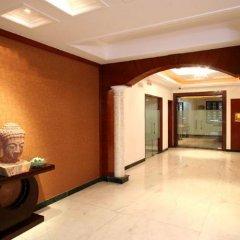 Отель Grand President Индия, Нью-Дели - отзывы, цены и фото номеров - забронировать отель Grand President онлайн спа