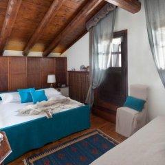 Отель Chalet Rikheland Италия, Саурис - отзывы, цены и фото номеров - забронировать отель Chalet Rikheland онлайн комната для гостей фото 4