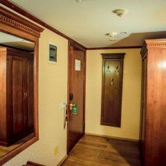 Гостиница Царьград 5* Стандартный номер с различными типами кроватей фото 17