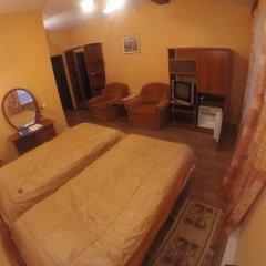 Отель Орион Белокуриха комната для гостей фото 14