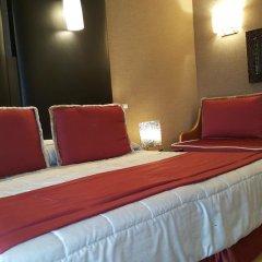 Hotel Morgana 4* Номер Делюкс фото 8