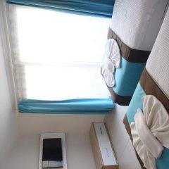 Hotel Marcan Beach 3* Стандартный номер с различными типами кроватей фото 8
