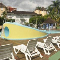 Апартаменты Apartments at Sandcastles Resort Ocho Rios бассейн фото 3