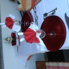 Отель Pension Restaurant Rosmarie Италия, Горнолыжный курорт Ортлер - отзывы, цены и фото номеров - забронировать отель Pension Restaurant Rosmarie онлайн в номере фото 2