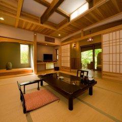 Отель Hanareyado Yamasaki Минамиогуни комната для гостей фото 3