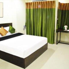 Отель CS Residence 3* Студия с различными типами кроватей фото 3