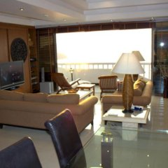 Отель Patong Tower Holiday Rentals интерьер отеля фото 2