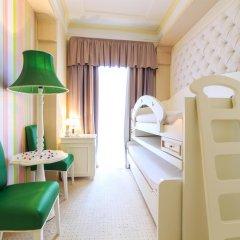 Гостиница Avangard Health Resort 4* Стандартный семейный номер с разными типами кроватей фото 3