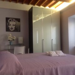 Отель Indaco House Ареццо комната для гостей фото 2