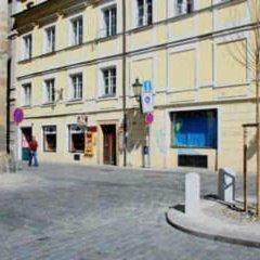 Отель Relax In Historical Prague Стандартный номер с различными типами кроватей фото 2