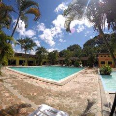 Hotel Villa de Ada Грасьяс бассейн фото 3