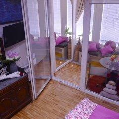 Отель Coppola MyHouse 3* Улучшенный номер с различными типами кроватей фото 6