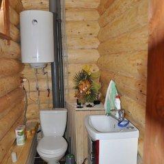 Отель Sadyba Verhovynka Хуст ванная фото 2