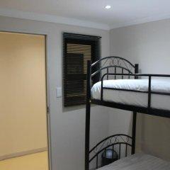 Grande Kloof Boutique Hotel 3* Стандартный номер с двухъярусной кроватью (общая ванная комната) фото 10