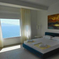 Bougainville Bay Hotel 4* Апартаменты с 2 отдельными кроватями фото 3