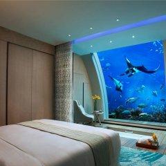 Отель Resorts World Sentosa - Beach Villas 5* Люкс с различными типами кроватей фото 2