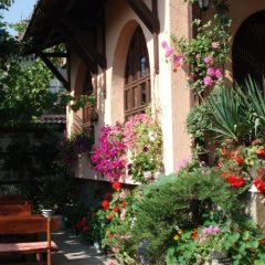 Отель Guest House Belvedere фото 2