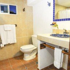 Hotel Suites Ixtapa Plaza 3* Полулюкс с различными типами кроватей фото 7