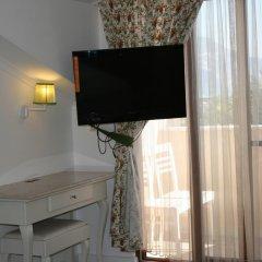 Ata Lagoon Beach Hotel 3* Номер Делюкс с различными типами кроватей фото 6
