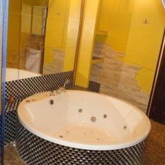 Мини-отель ТарЛеон 2* Люкс разные типы кроватей фото 14