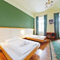 Hotel Museum 3* Стандартный номер с различными типами кроватей фото 2