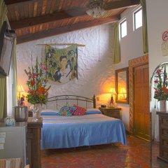 Quinta Don Jose Boutique Hotel 4* Номер Делюкс с различными типами кроватей фото 4