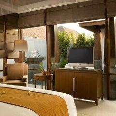 Отель The Kayana Villa 5* Вилла Делюкс с различными типами кроватей