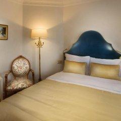 Отель Valide Sultan Konagi 4* Стандартный номер с различными типами кроватей фото 43