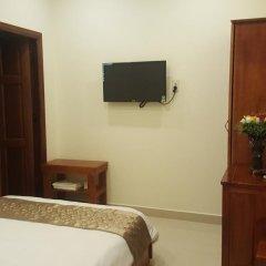 Отель Nam Xuan 2* Стандартный номер фото 7