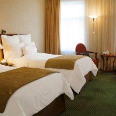 Гостиница Ренессанс Санкт-Петербург Балтик 4* Номер Делюкс с различными типами кроватей фото 4
