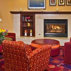 Отель Residence Inn Washington, DC / Dupont Circle развлечения