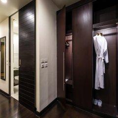 Отель Chatrium Riverside Bangkok 5* Номер категории Премиум фото 25