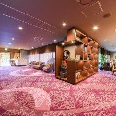 Отель Ohana интерьер отеля фото 2