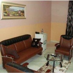 Отель Solab Hotels And Suites спа