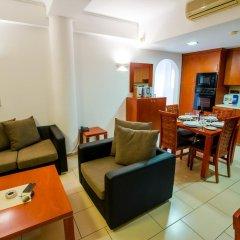Отель Paradise Kings Club комната для гостей фото 5