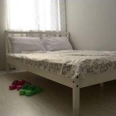 Хостел Иж Номер категории Эконом с различными типами кроватей фото 10