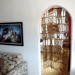 Отель Knidos Butik Otel 3* Люкс фото 20