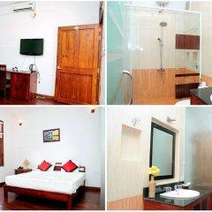 Chi Nguyen Hotel 2* Стандартный номер с двуспальной кроватью фото 2