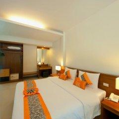 Отель P.S Hill Resort 3* Номер Делюкс с двуспальной кроватью фото 3