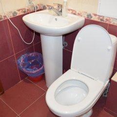 Гостиница Aparthotel Flora Украина, Харьков - отзывы, цены и фото номеров - забронировать гостиницу Aparthotel Flora онлайн ванная фото 2
