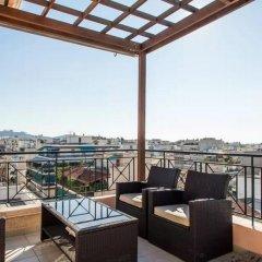 Отель Acropolis 360 Penthouse Апартаменты с различными типами кроватей фото 27