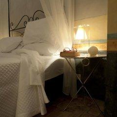 Отель La Dimora degli Svevi Стандартный номер фото 8