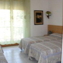 Hotel Ristorante Al Caminetto 2* Стандартный номер фото 9