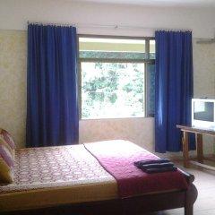 Отель JP Mansion 2* Улучшенный номер с различными типами кроватей фото 2
