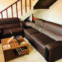 Отель Muhsin Villa Шри-Ланка, Галле - отзывы, цены и фото номеров - забронировать отель Muhsin Villa онлайн интерьер отеля