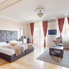 Fontana Hotel Нови Сад комната для гостей фото 3