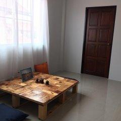 Отель The Little Box House Krabi Таиланд, Краби - отзывы, цены и фото номеров - забронировать отель The Little Box House Krabi онлайн комната для гостей фото 3